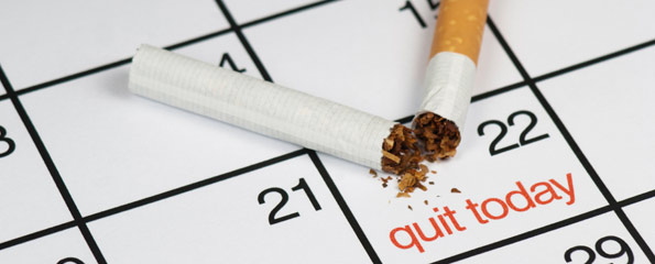 Hypnotherapy can help smokers who have to quit